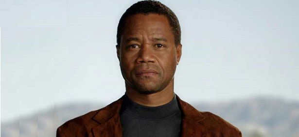 Cuba Gooding Jr. Arrested And Charged With Groping Woman At An NYC Bar!