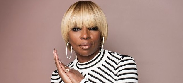 All Hail the Queen: Mary J. Blige To Receive Lifetime Achievement Award At The 2019 BET Awards!