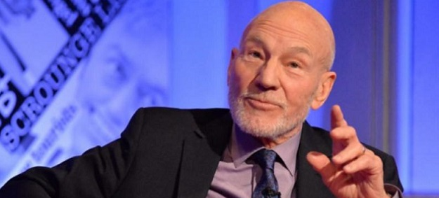 'Star Trek: Picard': Everything We Know About Patrick Stewart's Return!