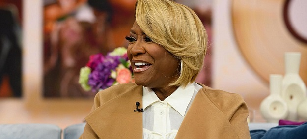 Patti Labelle Hits The MGM Stage At Northfield Park This Sunday!