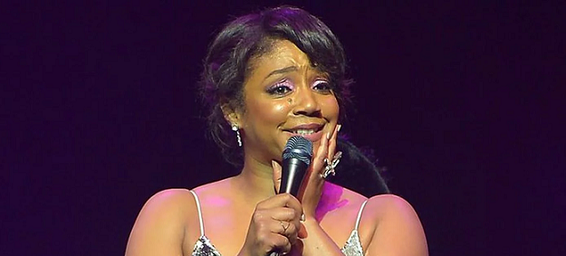 Tiffany Haddish Cancels Atlanta Show Over Georgia Abortion Law!