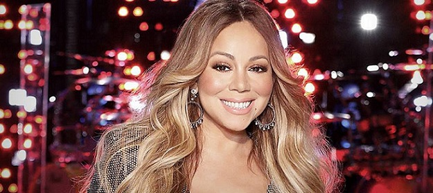 "Mariah Carey Says ""I've Only Been With Five People In My Life!"""