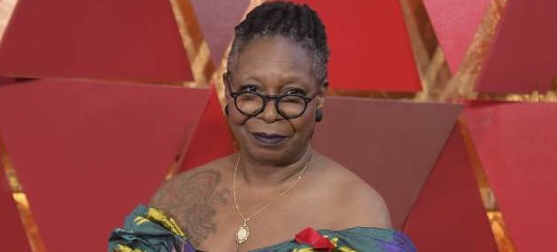 "Whoopi Goldberg Got Real About Her Three Marriages: ""It Wasn't For Me!"""