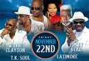 YOUR CHANCE TO WIN TICKETS TO THE CLEVELAND MEGA BLUES FESTIVAL@PLAYHOUSE SQUARE