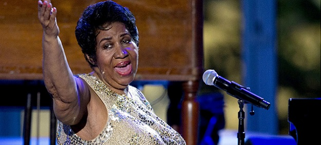 A Year After Aretha Franklin's Death, The Queen Of Soul Remains Larger Than Life!
