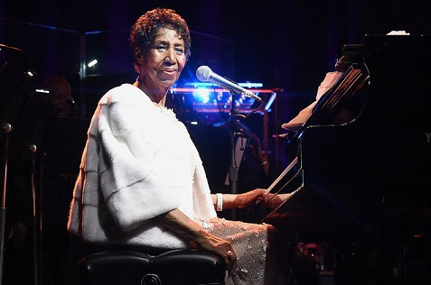 A Year After Aretha Franklin's Death, The Queen Of Soul