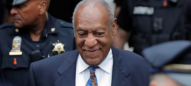 Cosby Appeal Tests Other Accusers' Testimony In #MeToo Era!