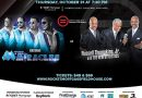 YOUR CHANCE TO WIN TICKETS TO THE URBAN LEAGUE OF GREATER CLEVELAND BENEFIT CONCERT WITH THE MIRACLES AND RUSSELL THOMPSON, JR. AND THE NEW STYLISTICS @ROCKET MORTGAGE FIELDHOUSE!