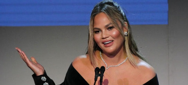 Trump Comes For John Legend And 'Filthy Mouthed Wife' Chrissy Teigen On Twitter; Ends Up With A New Nickname We Can All Agree On!