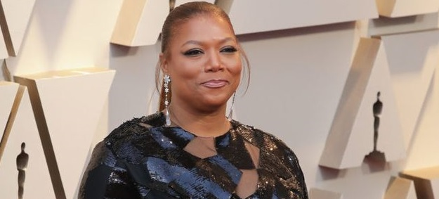 Queen Latifah Wins Award From Harvard For Contributions To Black History, Culture!