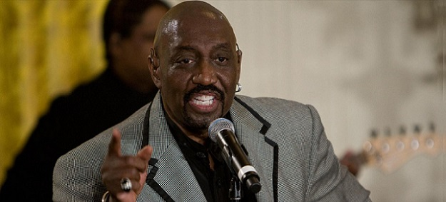 Otis Williams Is Suitably Proud Of Temptations' Legacy As Well As Broadway's 'Ain't Too Proud'!
