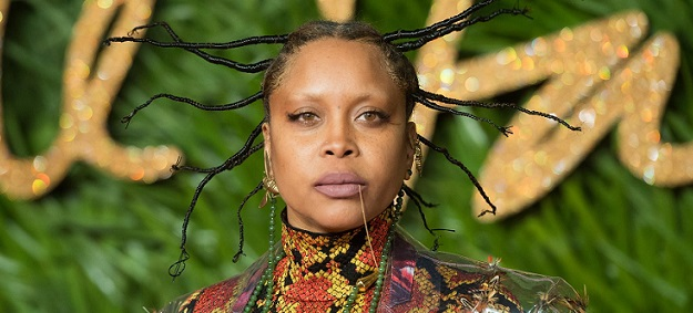 Because Nobody Asked For It, Erykah Badu Is Giving Us Incense That Smells Like Her…Badussy!