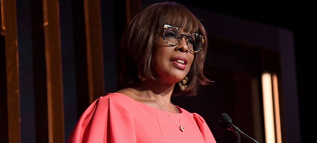 Gayle King Discusses 'Painful' Kobe Bryant Interview Backlash With Oprah Winfrey!