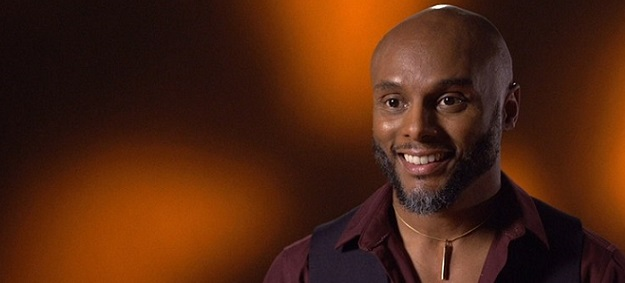 Kenny Lattimore And Faith Jenkins Tie The Knot!