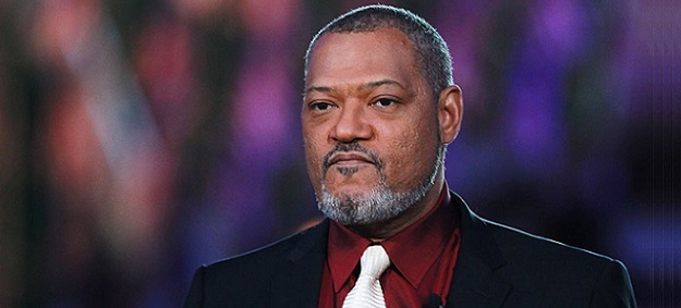 Laurence Fishburne Tapped To Narrate Seminal 'Autobiography Of Malcolm X' For Audible!