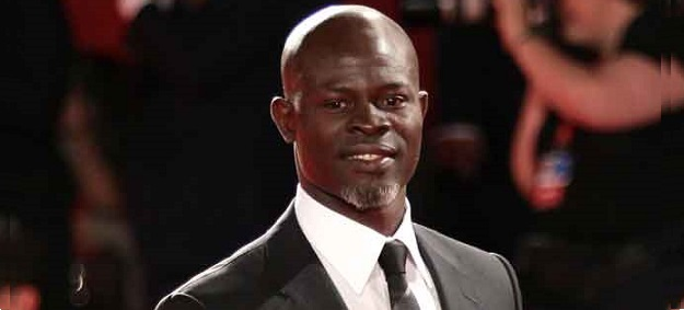Djimon Hounsou Reveals Talk With Son, 10, After Child Was Called The N-Word!