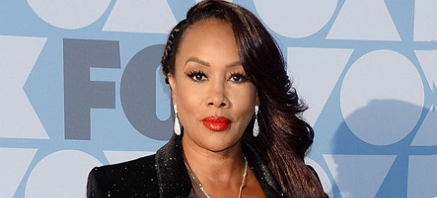 Vivica A. Fox Endorses Biden, Assisted Campaign in Jackson, Mississippi!