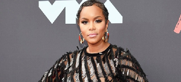 LeToya Luckett Says She's Parting Ways With Her Husband!