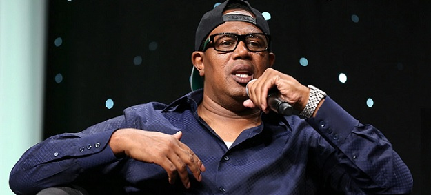 Master P, Baron Davis Set Out To Prove There's No Limit No Black Ownership, In Talks To Acquire Reebok For $2.5 Billion!