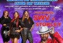 YOUR CHANCE TO WIN TICKETS TO SWV AND STOKELY@CAIN PARK