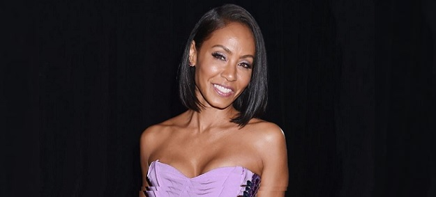 Jada Pinkett Smith Says She Passed Out On The Set Of 'The Nutty Professor' After 'A Bad Batch Of Ecstasy!'
