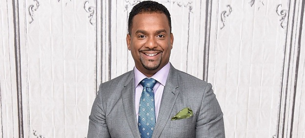 Alfonso Ribeiro Opens Up About Feeling Rejected By The Black community!