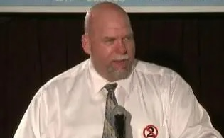 Former Police Union Head Steve Loomis Suspended For Facebook Posts!