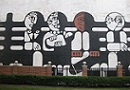 MXO 'The Arts Unplugged:'A Classic Cleveland Mural Is About To Get A Refresh By LAND Studio!