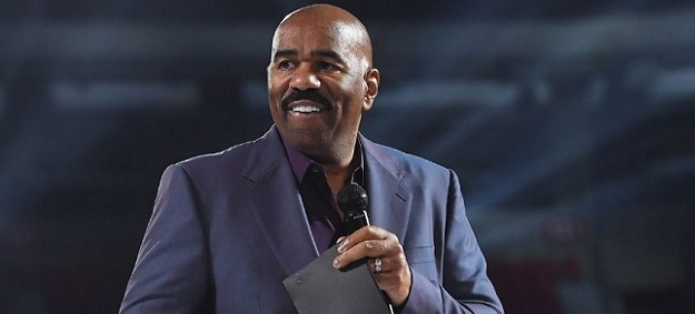 Steve Harvey Dropped A Major Career Announcement on Instagram And Fans Are Shocked!