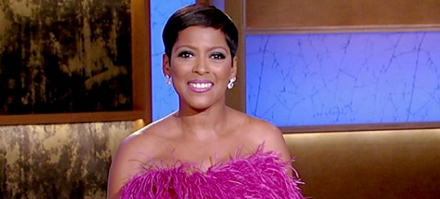 Tamron Hall Fans Are Caught Off Guard After Seeing Her Son Moses on Instagram!