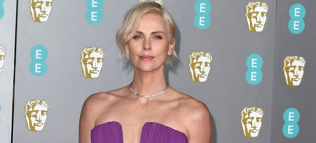 Charlize Theron Says She Relies On A 'Village Of Strong Black Women' To Help Her Raise Her Daughters!